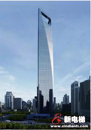 蒂森克虏伯电梯与全球超级城市上海不得不说的故事